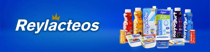 Proveedores de leche   Reylacteos   Lenutrit