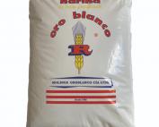 Harina de Trigo sin químicos 5kg
