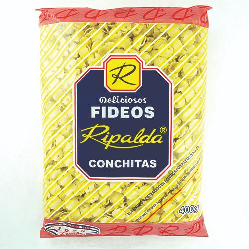 Fideo de Sopa conchitas