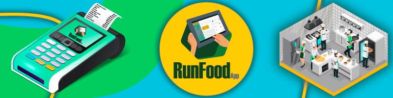 Runfoodapp | Proveedores de software hotelero | Software para restaurantes | Software gastronómico