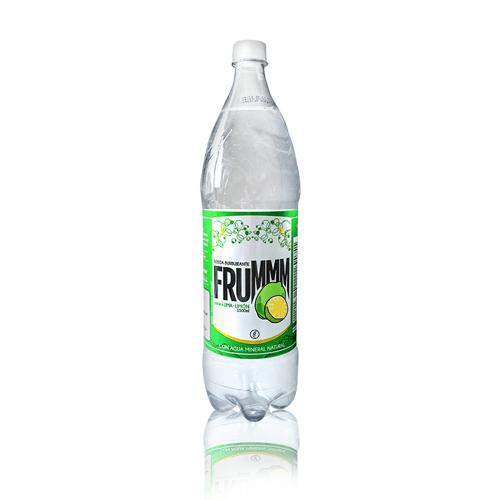 Frummm   Proveedores de agua mineral saborizada para hoteles y restaurantes
