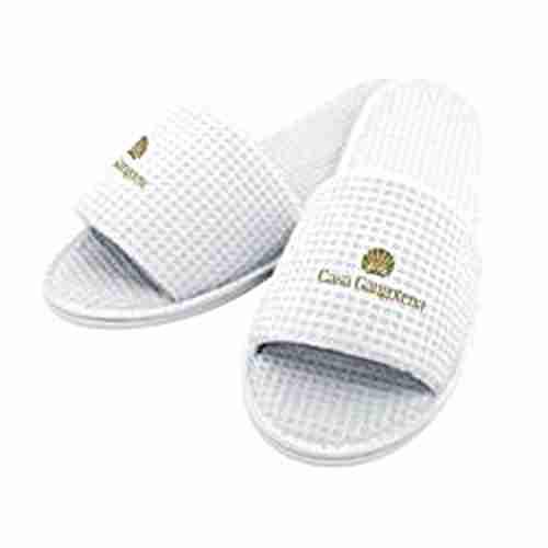 Zapatillas Personalizadas Amenities para hoteles | Zapatillas personalizadas
