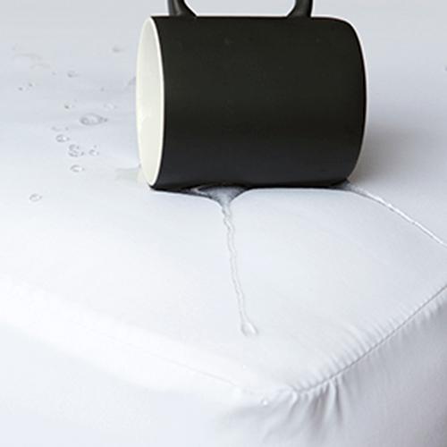 ¿Cómo garantizar la higiene en almohadas y colchones?