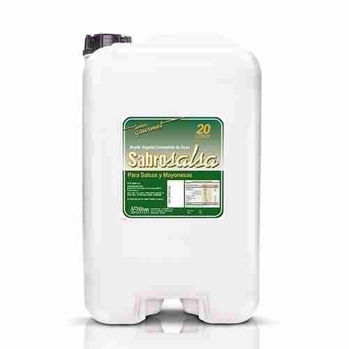 Sabrosalsa | Proveedores de aceites en canecas para hoteles y restaurantes