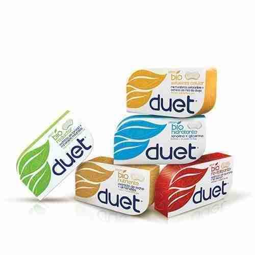 Duet | Proveedores de jabón para hoteles y restaurantes