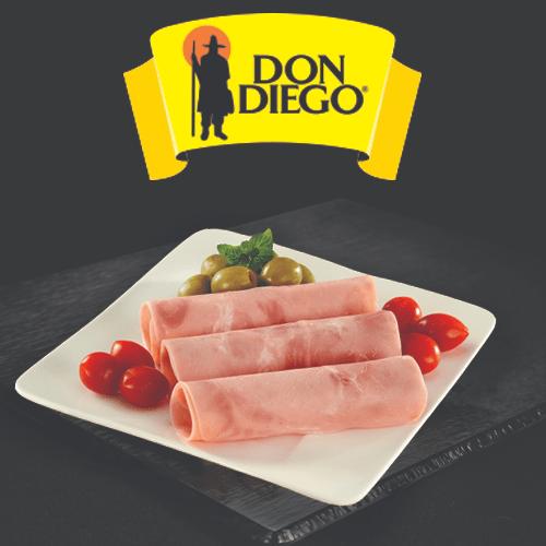 Jamones Don Diego | Proveedores de jamón para hoteles y restaurantes