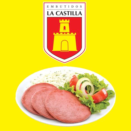 Mortadelas La Castilla | Proveedores de mortadela para hoteles y restaurantes | Hostelería Ecuador