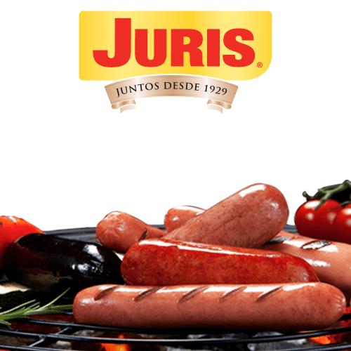 Parrilladas Juris | Proveedores de embutidos y carnes | Proveedores de carnes para hoteles