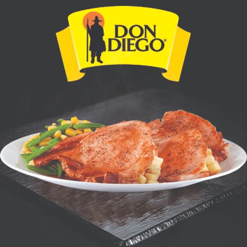Super Cerdo Don Diego | Proveedores de carne de cerdo para hoteles | Hostelería Ecuador