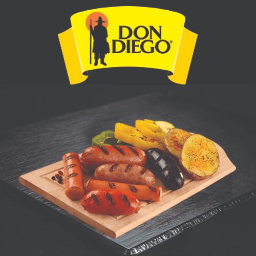 Frescos Don Diego | Proveedores de embutidos frescos para hoteles y restaurantes