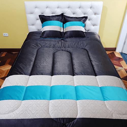 Cobertor Especial