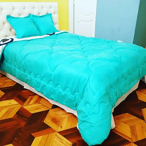 Cobertor Especial Unicolor