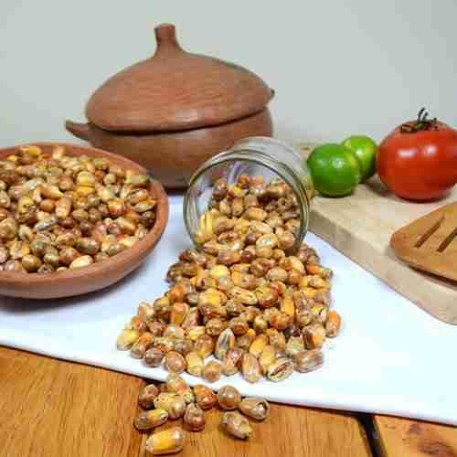 Chulpi tostado a granel LaVerde