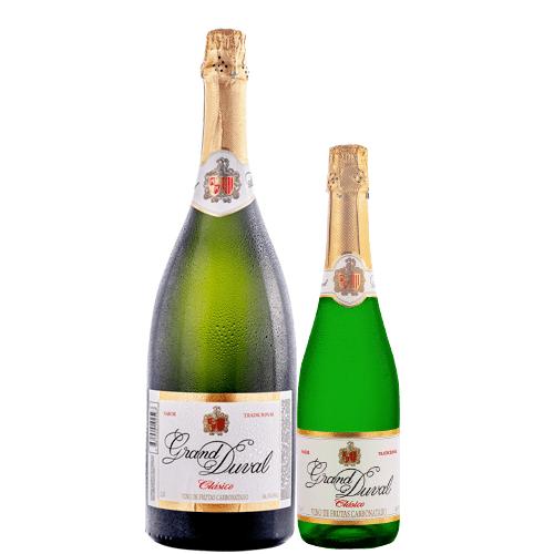 Grand Duval | Unión Vinícola | Proveedores de champagne grand duval