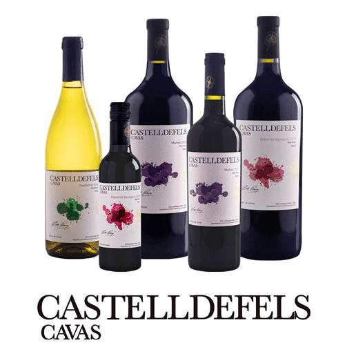 Vino Cavas Castelldefels