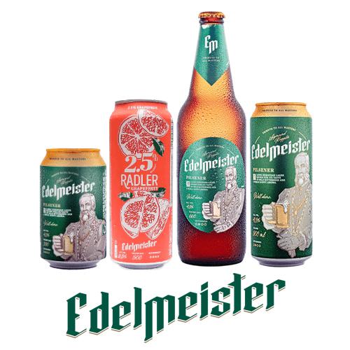 Cerveza Edelmeister