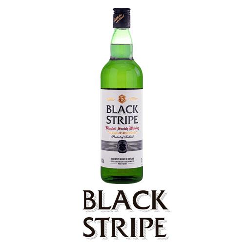 Whisky Black Stripe