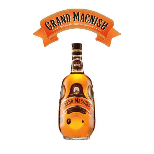 Whisky The Grand Macnish