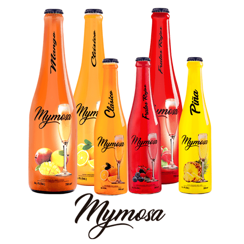 Mymosa by Grand Duval