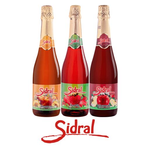 Sidral | Union vinicola internacional | Proveedores de licores