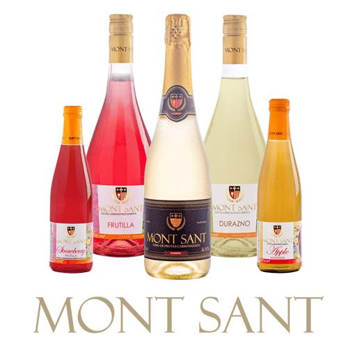 Proveedores de Mont Sant para hoteles y restaurantes