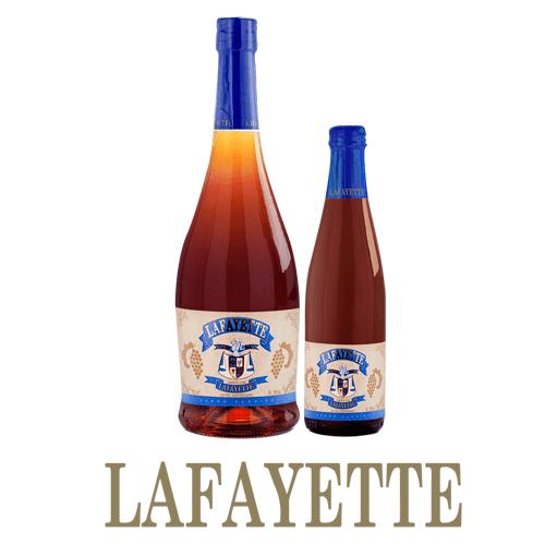 Proveedores de licor Lafayette
